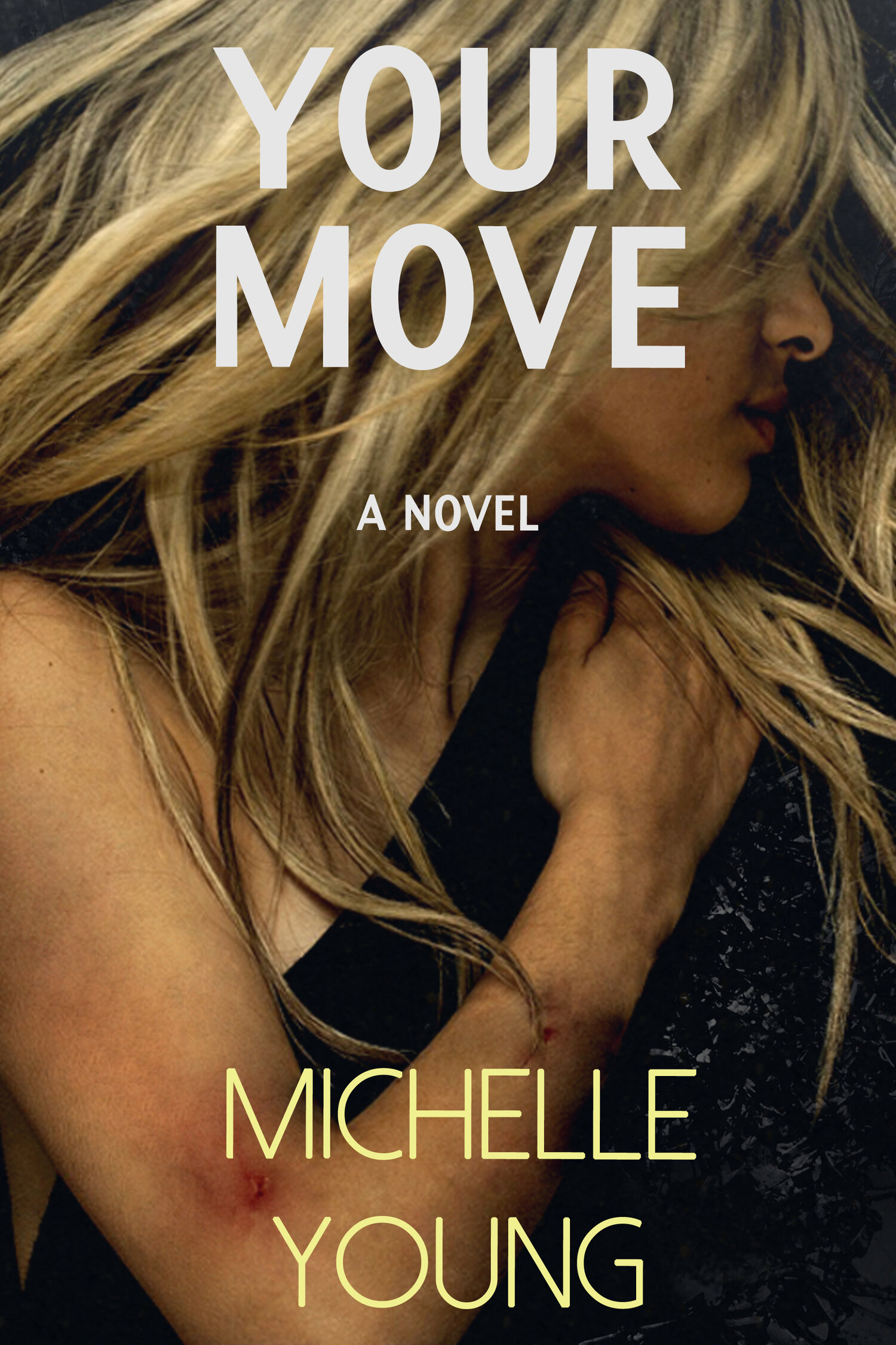 Your Move - Claire Martel learned long ago that even people close to you can't be trusted. She's built a comfortable life for herself while keeping everyone at a distance. When she comes home one day and realizes that someone has been in her apartment, she knows that she is no longer safe and that her deepest secret has been discovered. Nothing is missing, but the message is clear. Who would believe her? Who can she trust?Feeling the walls closing in, Claire finds herself in the middle of a murder investigation as a person of interest. Her home is no longer safe. Her best option is to disappear—again. She leaves her life behind, only to wind up running into danger, not away from it. Claire must push through her fears and find strength within herself as she ends up in a battle for her life.