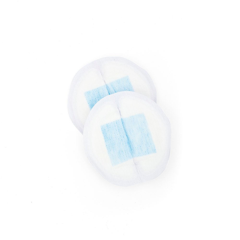 Breast pads  36 pieces. To prevent breast leaks from coming through your clothing