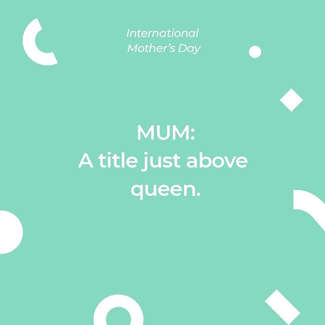 💐Happy Mother's Day! 💐 👸🏼👸👸🏻👸🏽👸🏾👸🏿 Stay loving, charming and let's unite ✊🏼✊✊🏻✊🏽✊🏾✊🏿