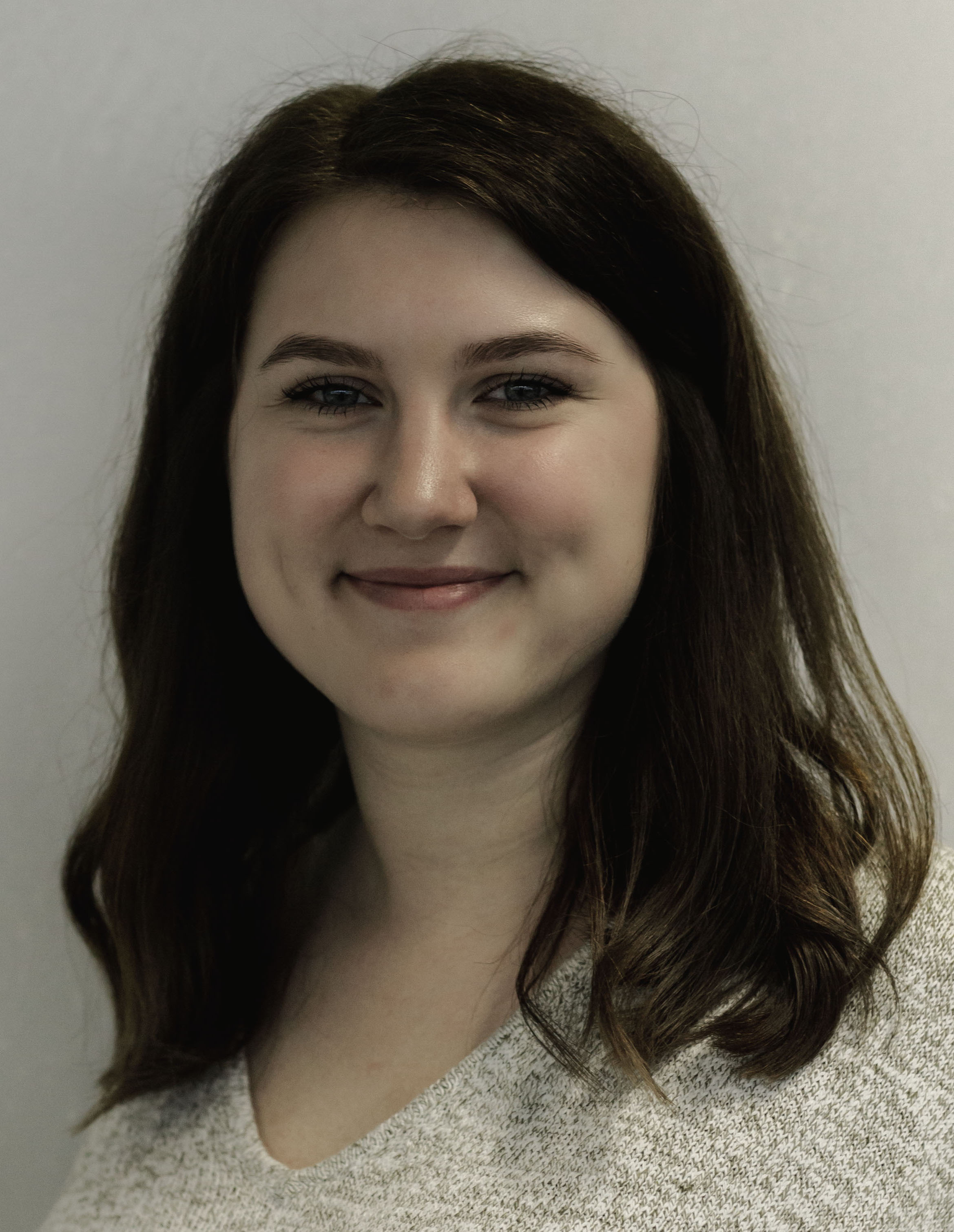 From the Intern's Desk: Riley shares her journey with mental health
