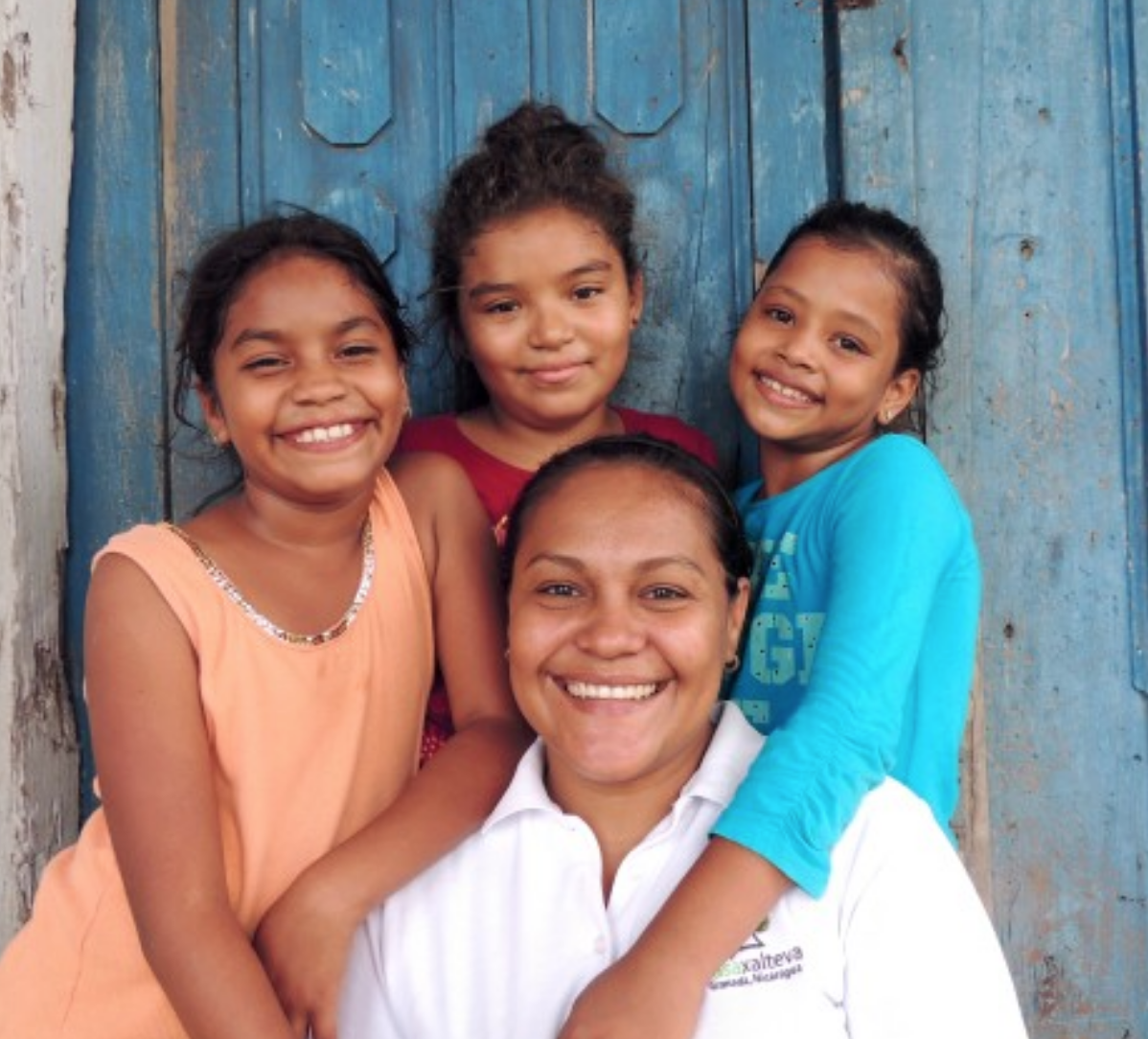 Sponsor a child - If you'd like to make a specific donation to sponsor a child in Casa Xalteva's children's program, below are some areas that you could show support: