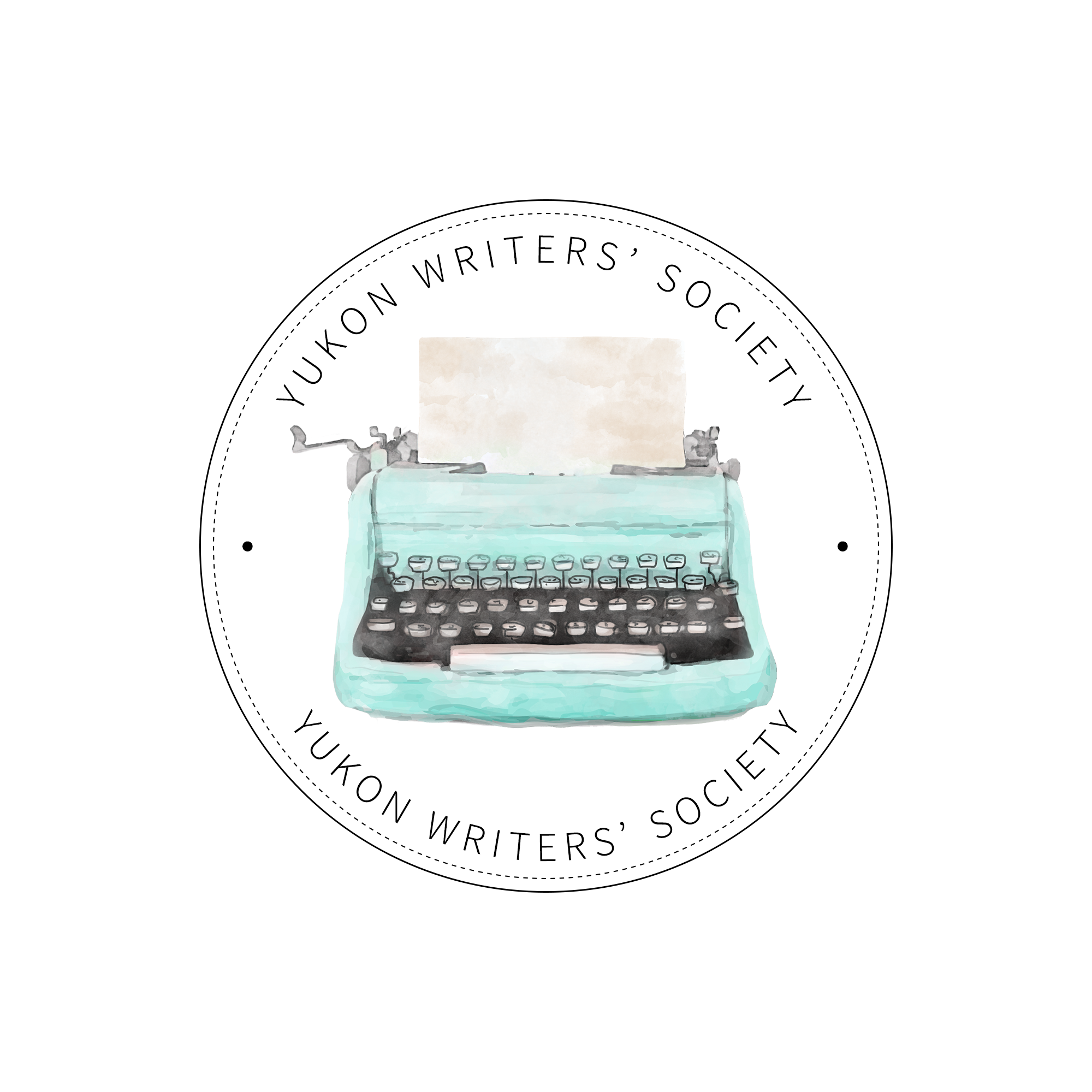 Yukon Writers Society Logo-Circle.png
