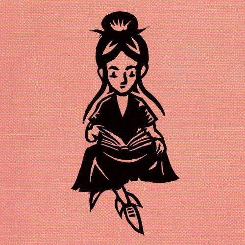 Edie Copperpot:Ch. 2: The Apprentice of Fate - When Edie encounters a book that she used to read to her father, she decides to steal it and read it on her own. But when this book is taken from her in turn, she has to take matters into her own hands to make things right again.