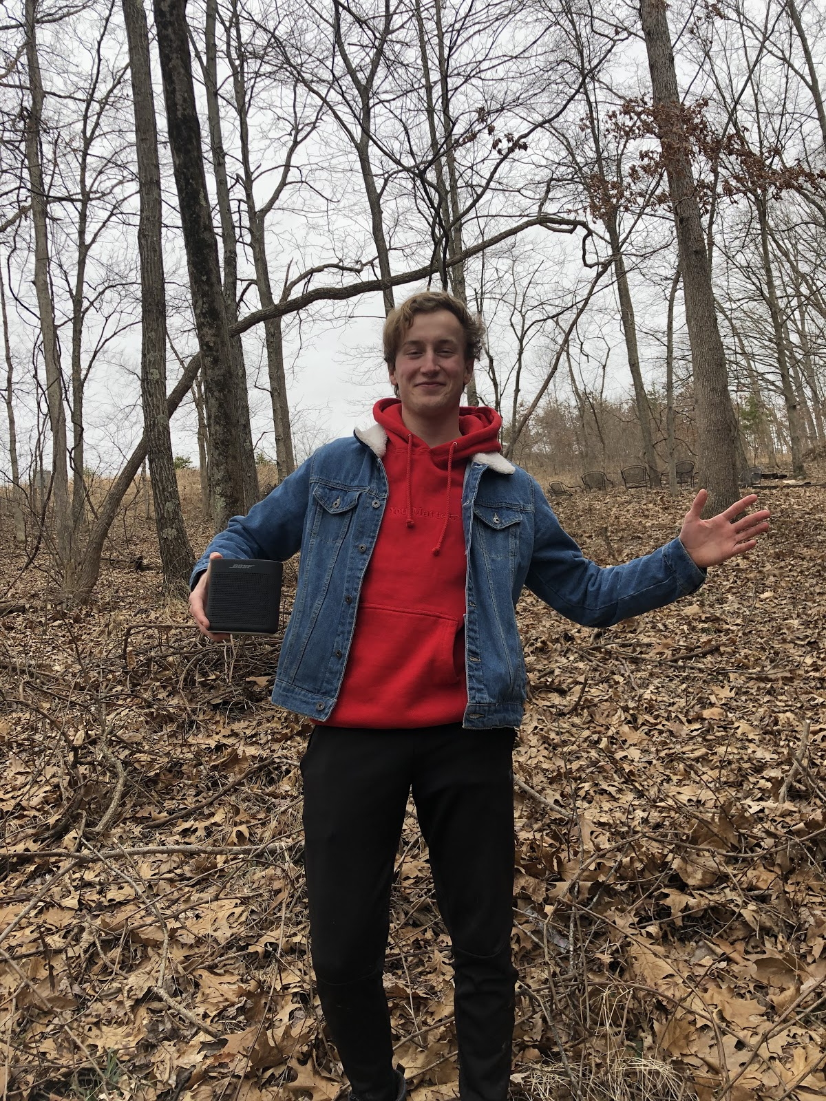 Anthony Perrins (Recruitment Chair)   Year: 2nd    Hometown: Cleveland, OH    Major(s): International Relations & Diplomacy w/minors in Arabic and Economics    Responsibilities: Attracting new members, advising them, and making sure they stay involved in our wonderful organization    Favorite Part of CCWA: Arguing with people (whether at conferences or in our weekly meetings)