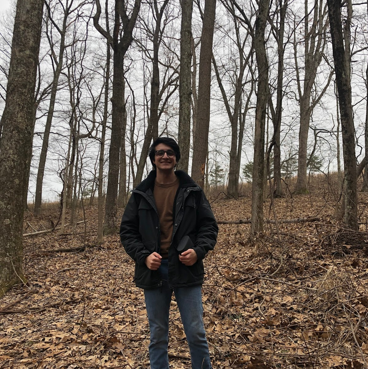 Yazan Anani (Head Delegate)   Year: 2nd    Hometown: Columbus, OH    Major(s): Political Science and Economics w/ minor in Spanish    Responsibilities: Model United Nations team management    Favorite Part of CCWA: Jam sessions at weekly meetings