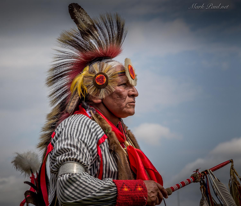 Oglala Lakota Nation Pow Wow