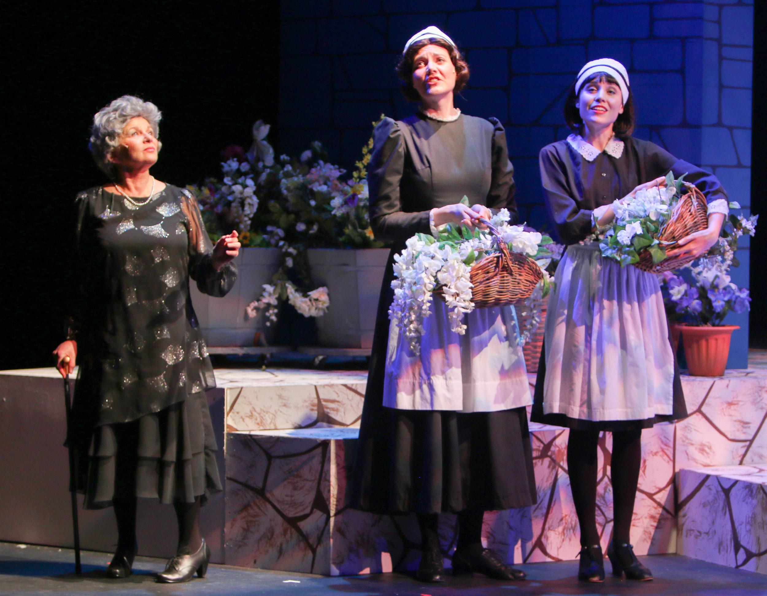 Pacific Coast Repertory Theatre  –  Production Website