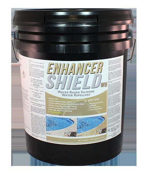 Enhancer Shield - WB    Tech Data Sheet