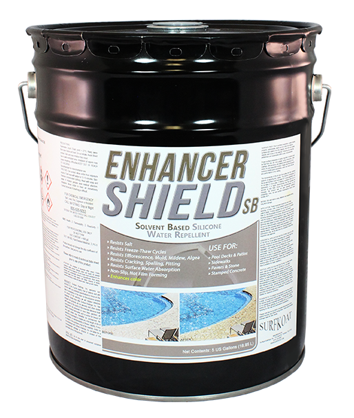Enhancer Shield - SB    Tech Data Sheet