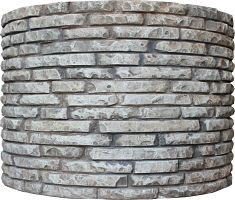 Ledger Stone Form Liner
