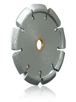 Crack Chaser Diamond Blade