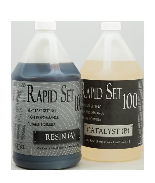 Rapid Set 100