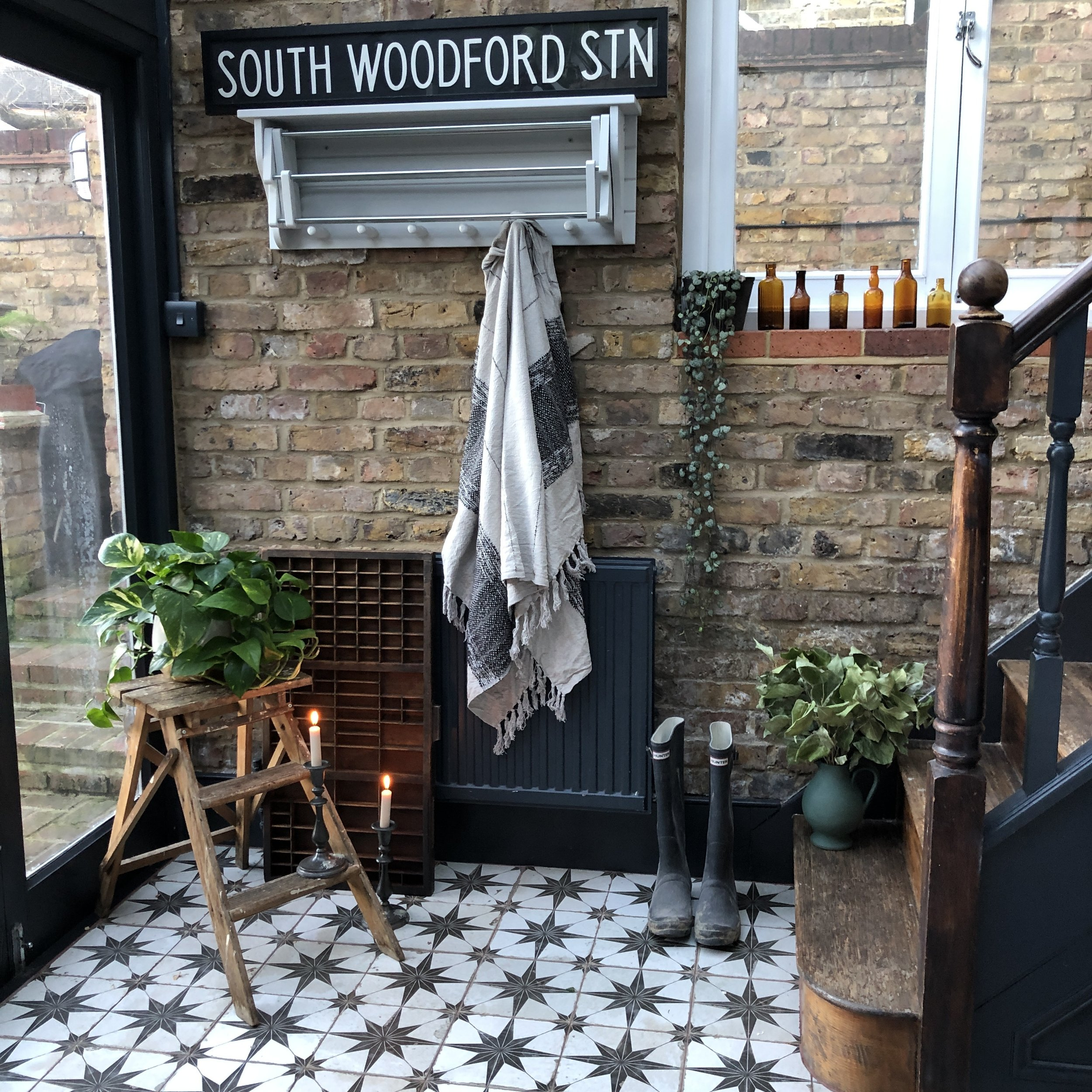 """""""POp Up"""" Shop - Vintage Pop Up With Tamara Broido @reclecticvintageinteriors in Muswell Hill, North London.7th & 8th December 2019Contact me for address details"""