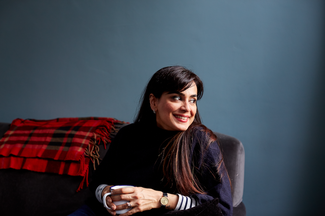 Sumayya Usmani by Elena Heatherwick