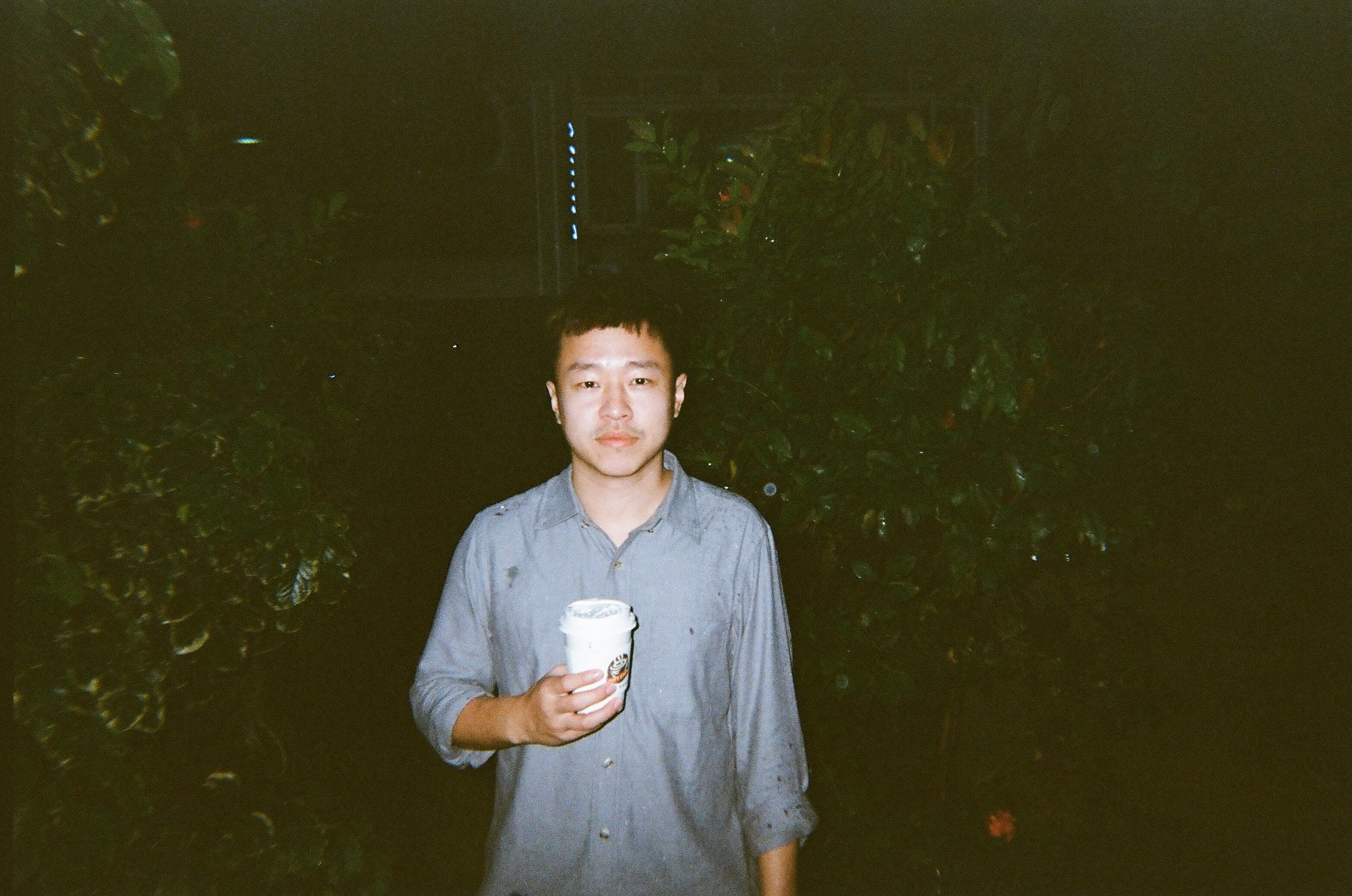Lomography Simple Use + iso 400 fillm