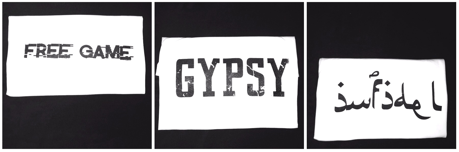 "GYPSYclothes -                    ""If You Relate We Related""- GYPSY"