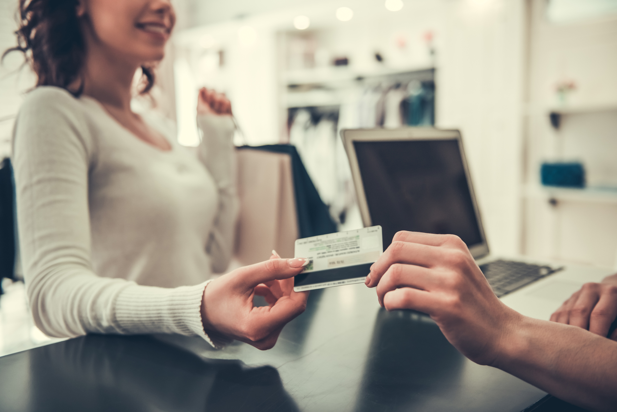POS Done Right - About Our POS Systems