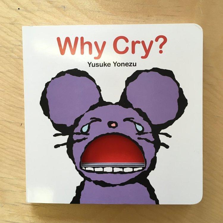 Why Cry?  | Yusuke Yonezu