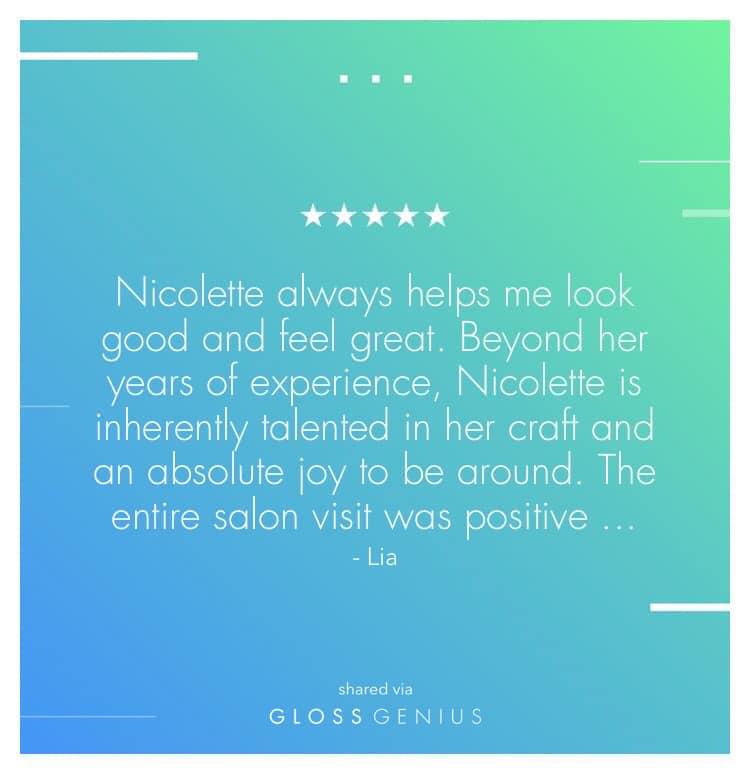 Nicolette Chieffe Hair Salon Review Lia.jpg