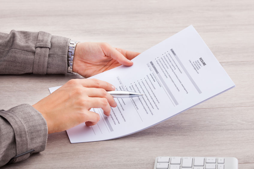 How To Hire A Resume Writer, a blog post by Rebecca Francoline of Go Write2Hire, a resume service, Linked In expert and interview coach.