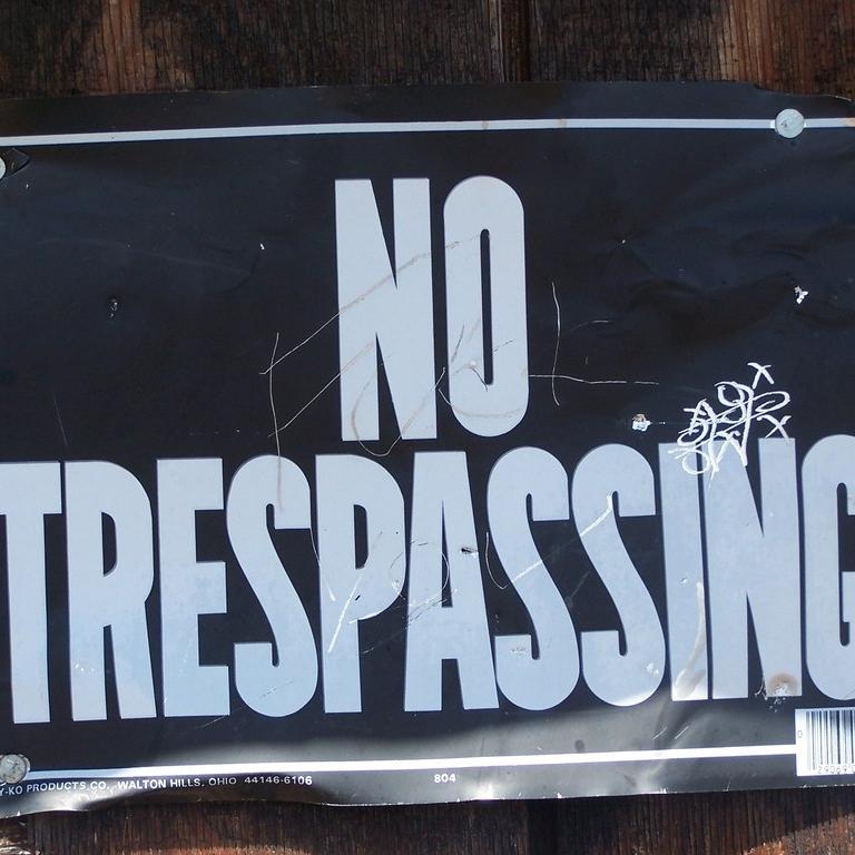 Trespassing Rules on the Adirondacks' Rivers are Nonsense   Backpacker Magazine — September 20, 2017