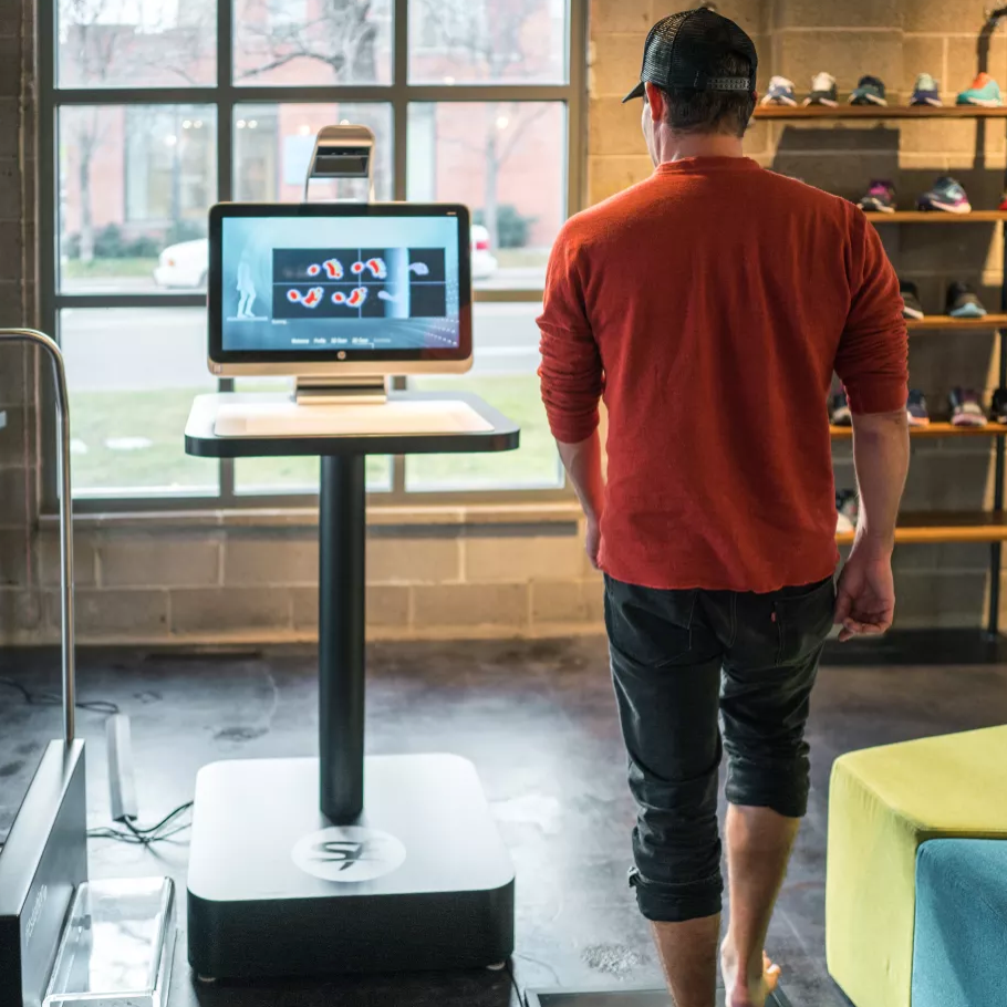 Are robots invading specialty outdoor retail?   SNEWS — May 24, 2018