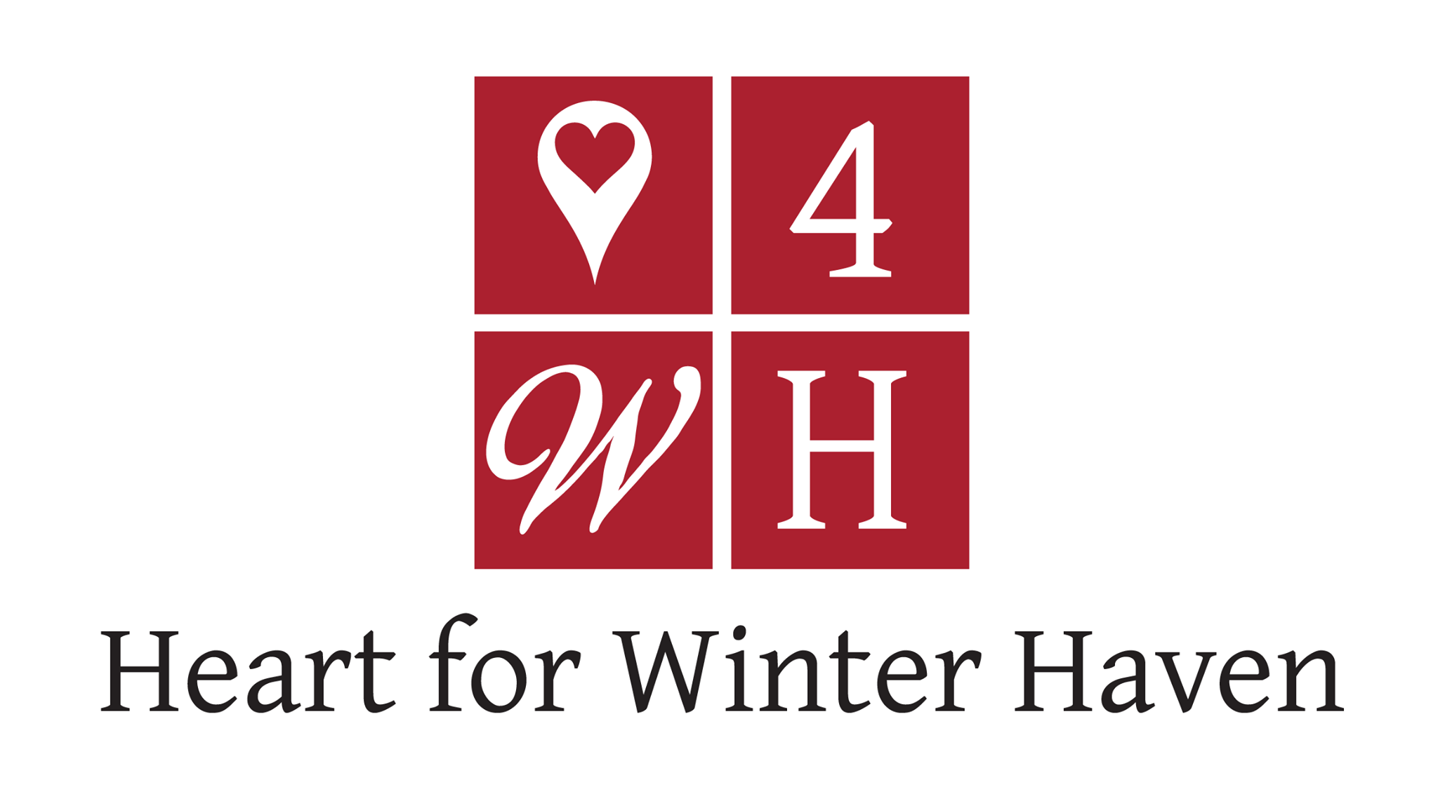 Heart 4 Winter Haven