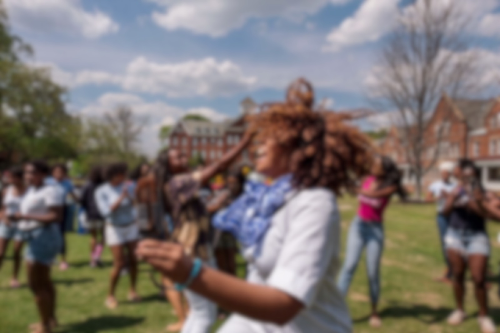 `Spelman•ish   The College Summit   Learn More