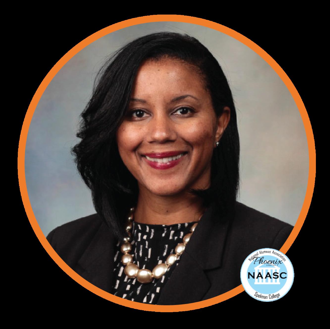 Dr. Alyx B. Porter Umphrey, Alumna