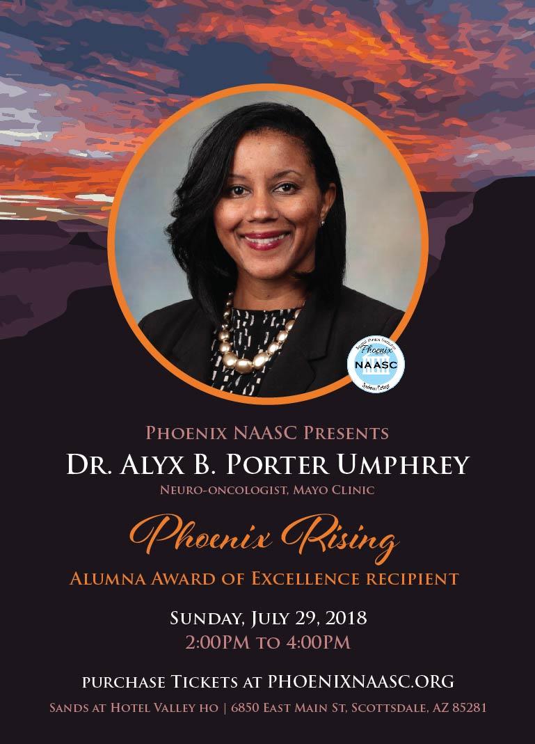 Dr. Alyx B. Porter Umphrey   Neurologist, Consultant, Department of Neurologic Surgery & Assistant Professor of Neurology