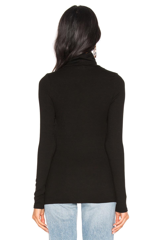 LA Made, Britt Long Sleeve Turtleneck, $70