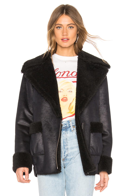 Lovers + Friends Isla Coat, $248