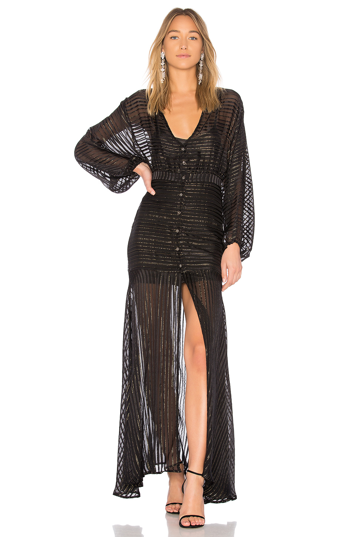ASILIO Star Fall Dress, $396