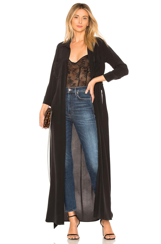 L'AGENCE Cameron Dress, $580