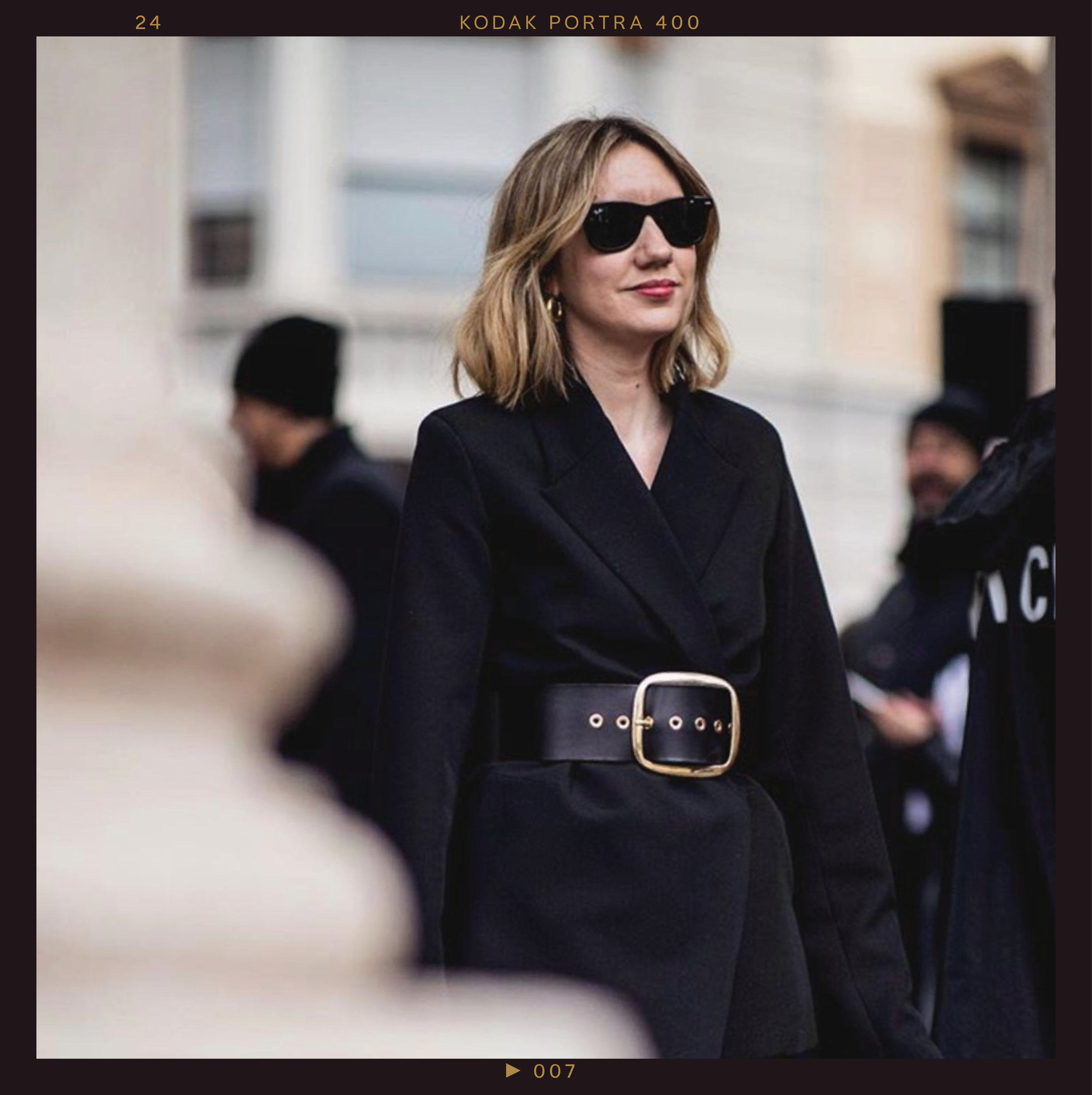 Belted Blazers - The trendiest way to wear your blazer in 2019? Cinched at the waist with a bold belt. We lost count the number of times we saw the flattering look on the runway. The best part? It's super easy to pull off.
