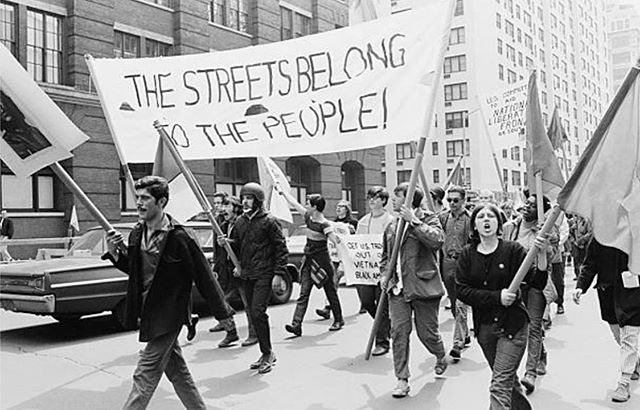 #JILLSMADHATTAN: If you're looking for a sign, this is it. 1968.