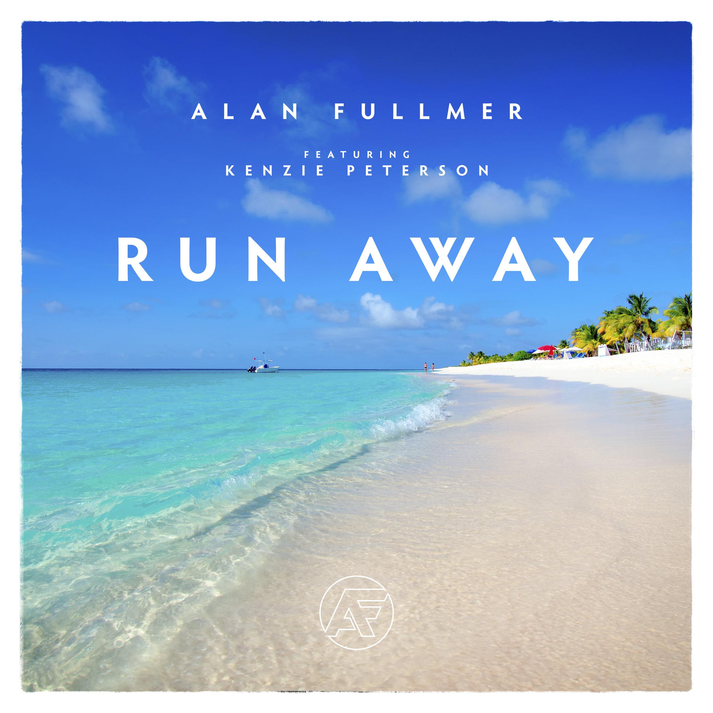 Run Away Album Cover.jpg