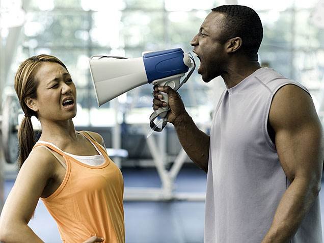 Gyms focus mostly on effort to burn calories, not quality movement that creates sustained health.