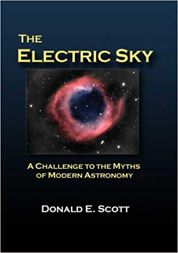 Conventional Science models do not explain what we observe in the  actual  sky.  Instead of making up fairytales like dark matter, and black holes, the Electric Model is not only scalable, and predictable, it is TESTABLE/PROVABLE in the lab with real results (rather than computer simulations which equate to 'garbage in garbage out')  Read why the dominant force in the universe is ELECTRICITY, and why you should care.