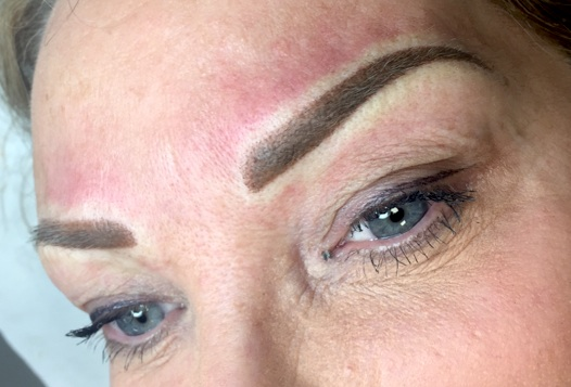 Permanent Makeup Hue 32