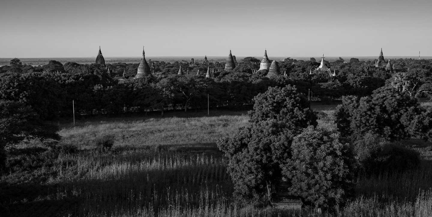 Bagan Horizon
