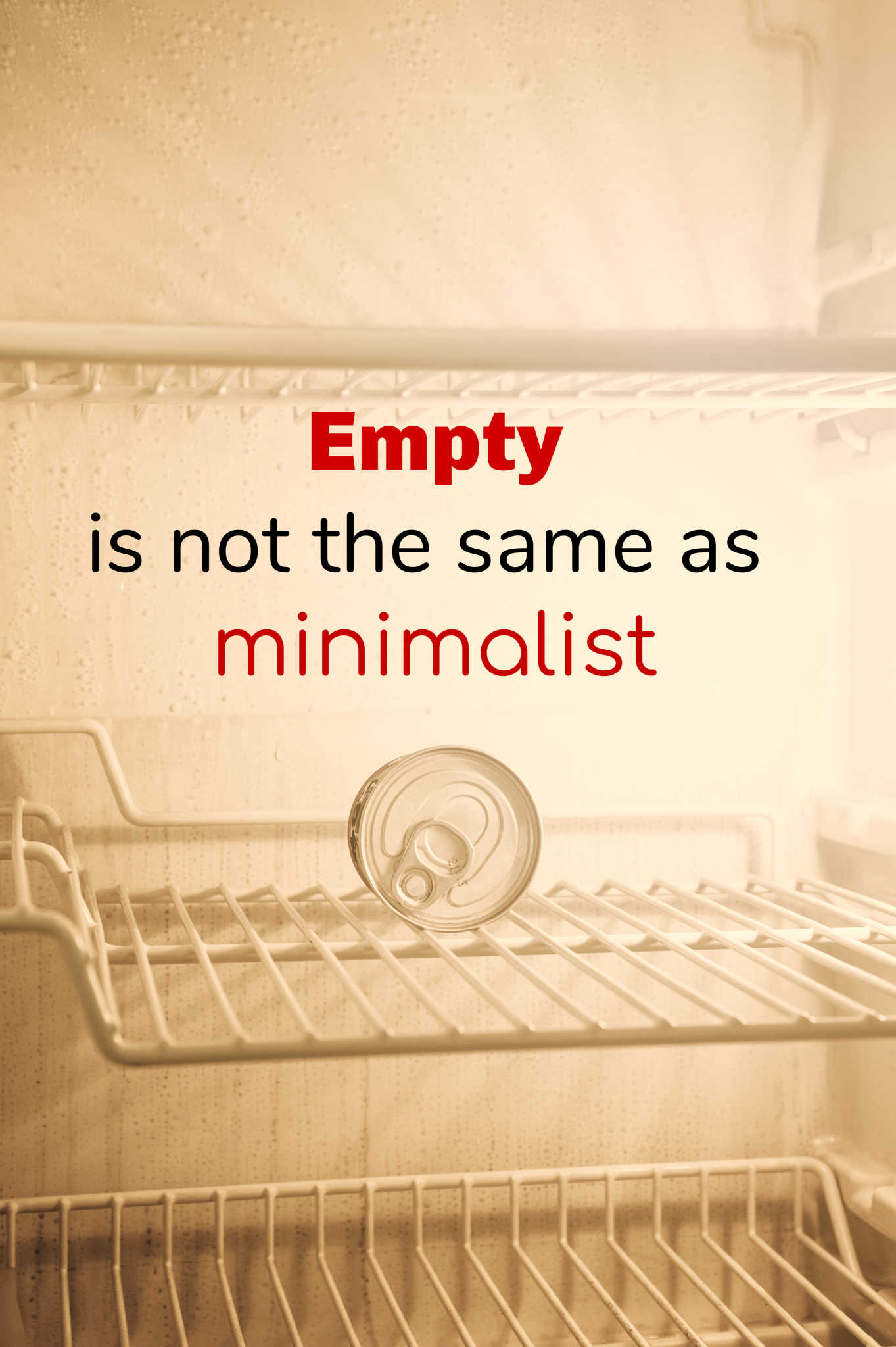 Kitchen Minimalist Message.jpg