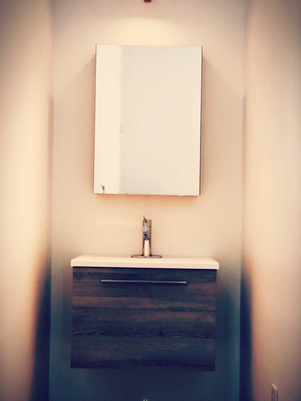 Bathroom Vanities - Seattle