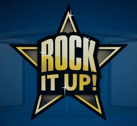 Rock It Up!