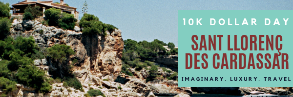 10K Dollar Day in Sant Llorenç des Carddassar - Episode 47