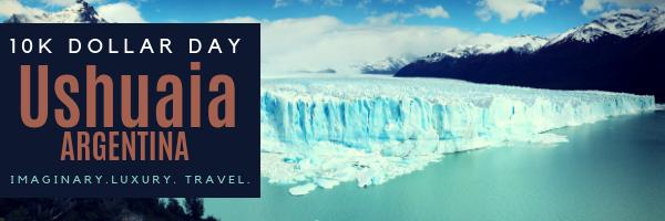 10K Dollar Day - Ushuaia, Argentina - Episode 48