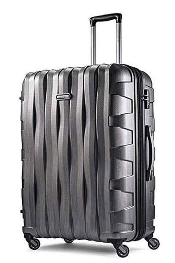 Samsonite Hardside Carry-On $189.96