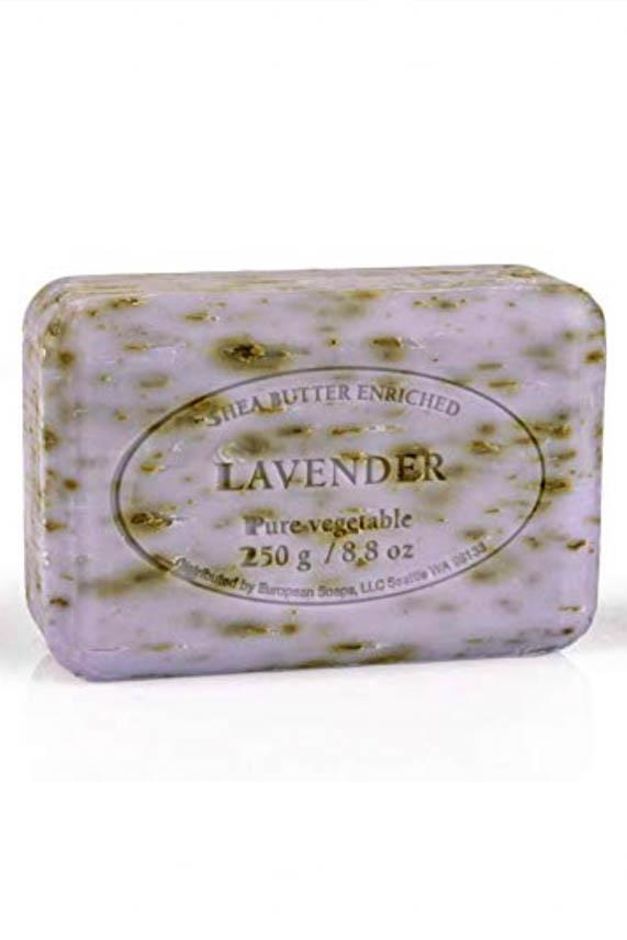 Pre de Provence Soap - $7.95