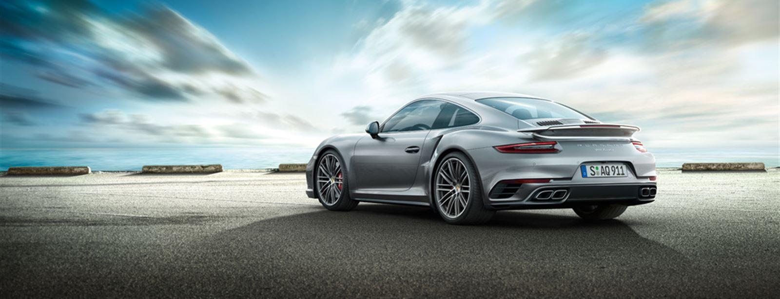 Porsche Experience in Atlanta, Georgia