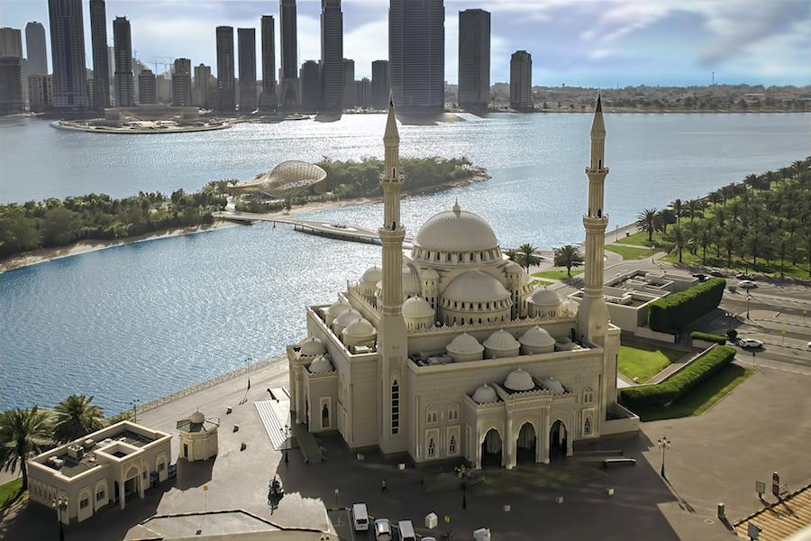 Al Noor Mosque